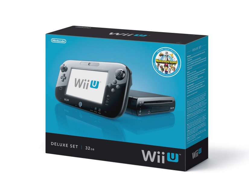 Wii U Sells About 230,000 Units In November?
