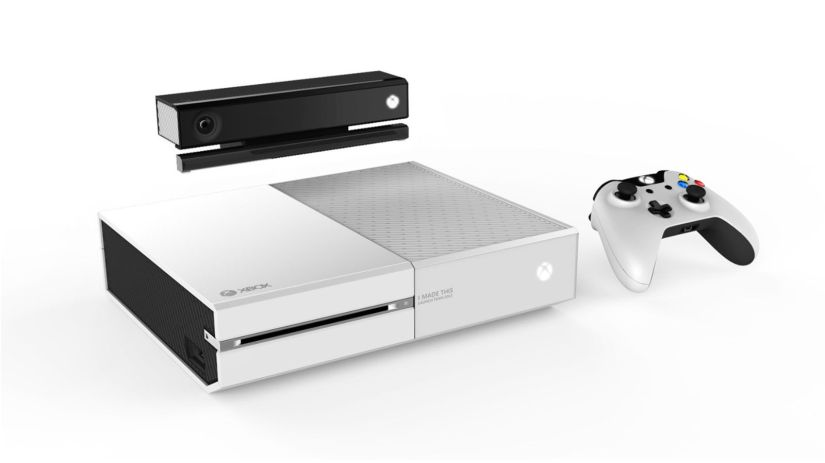 Xbox One Has Now Outstripped Wii U's Lifetime Sales In TheUK