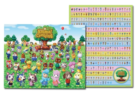 animal_crossing_new_leaf_poster