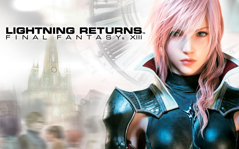 Sakurai Praises Lightning Returns: Final Fantasy XIII