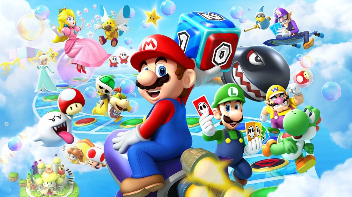 Nintendo Is The 7th Most Wanted Company To Work For AmongDevelopers