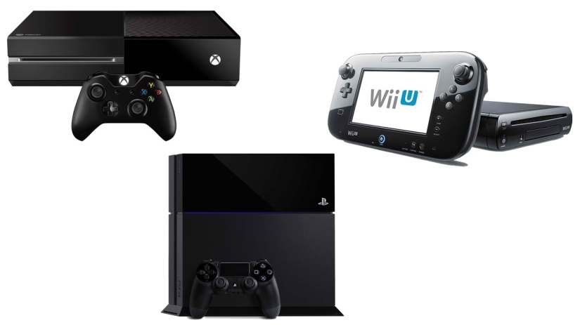 Nielsen Study Shows Wii U Owners Bought The Console For The Fun-Factor
