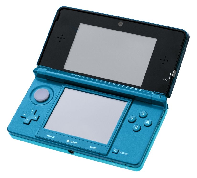 Looks Like Nintendo Is Discontinuing The Original Nintendo 3DS In US And UK