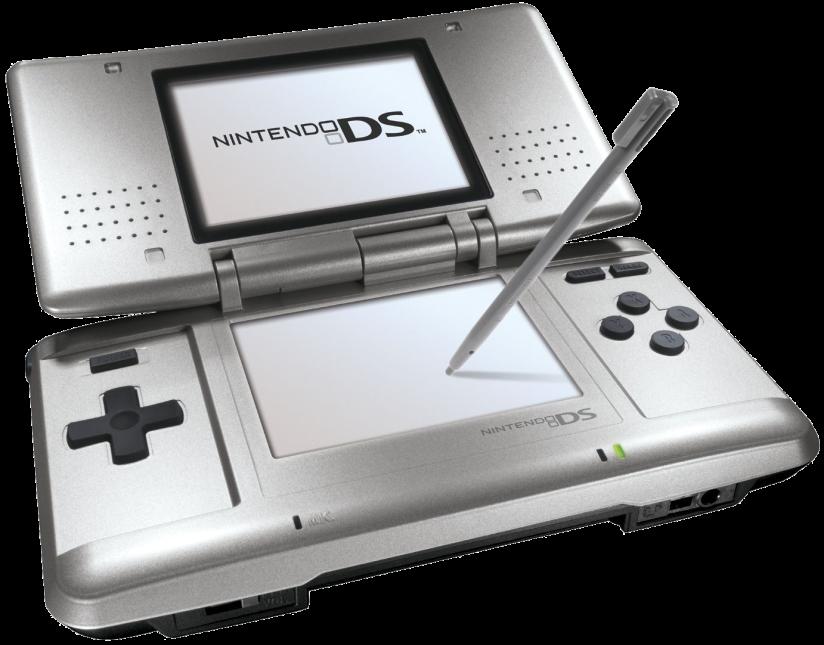 Nintendo DS Virtual Console Coming To WiiU