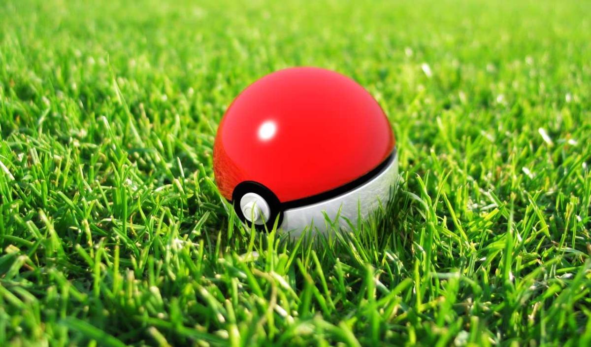 Here's The Pokemon Intro Recreated In Grand Theft AutoV