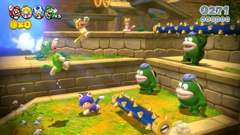 Analyst Predicts Nintendo Will Lower Wii U Sales ForecastAgain