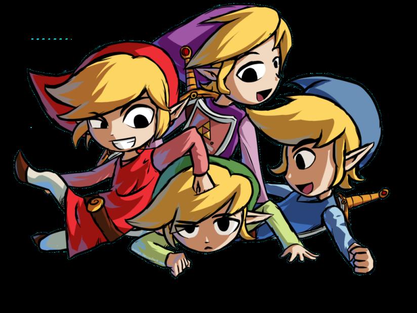 New Zelda Merchandise Added To The Nintendo UK OnlineStore
