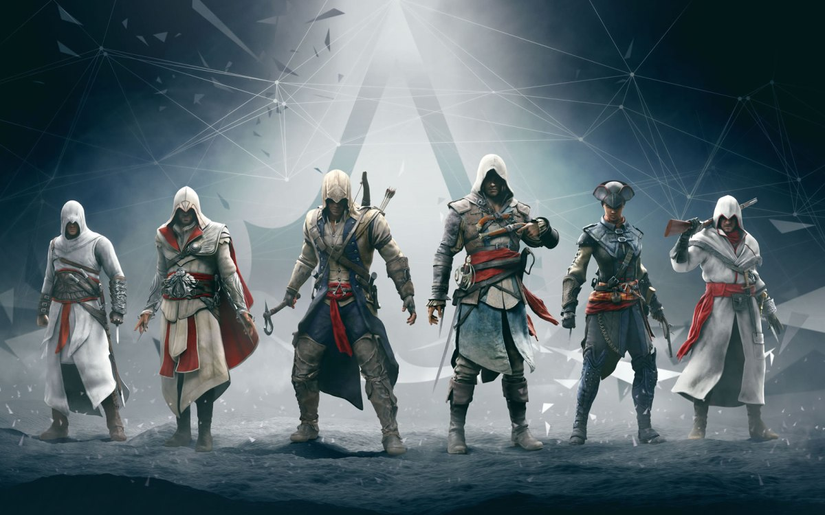 Ubisoft Officially Announces Assassin's Creed Syndicate But Not For WiiU