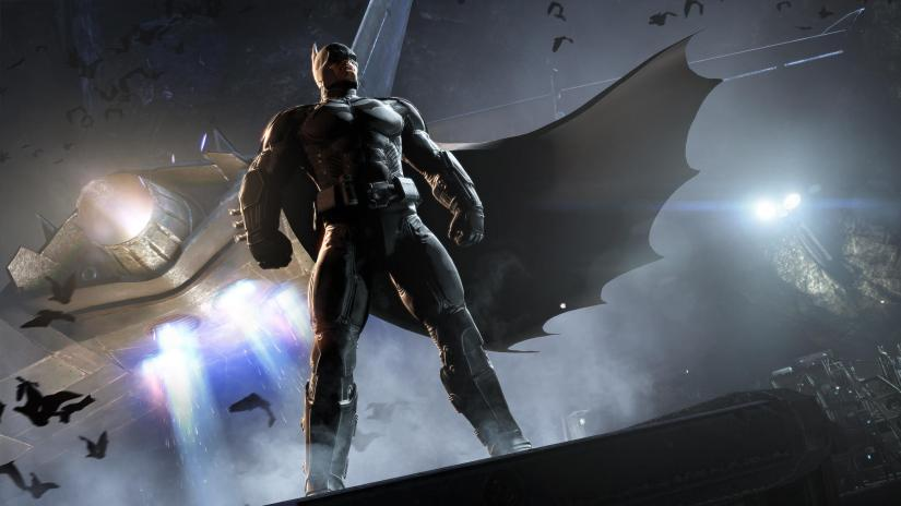 "Batman Arkham Origins Developer Says ""No Plans On Releasing Another Patch"""