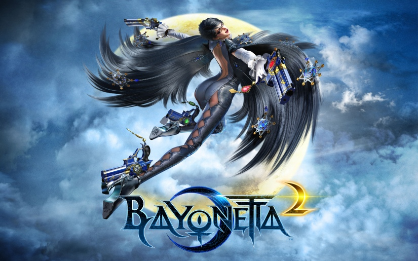 EDGE Magazine Names Bayonetta 2 The Game Of 2014