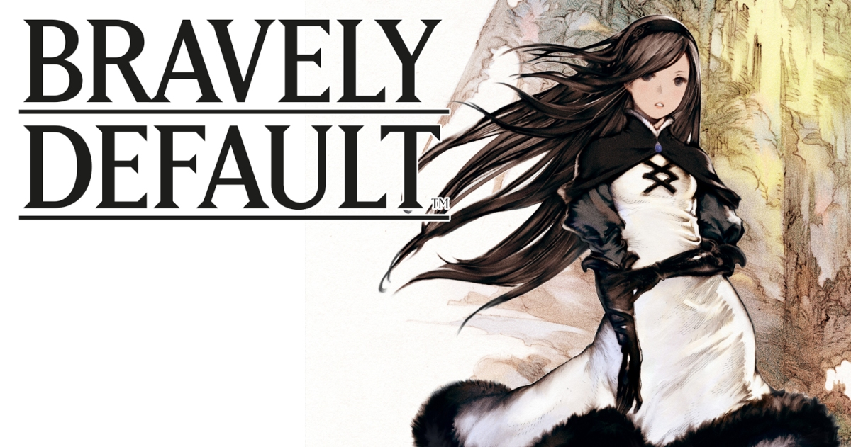 Bravely Default Demo In Japan Updated, Up To Chapter Four Available From July28