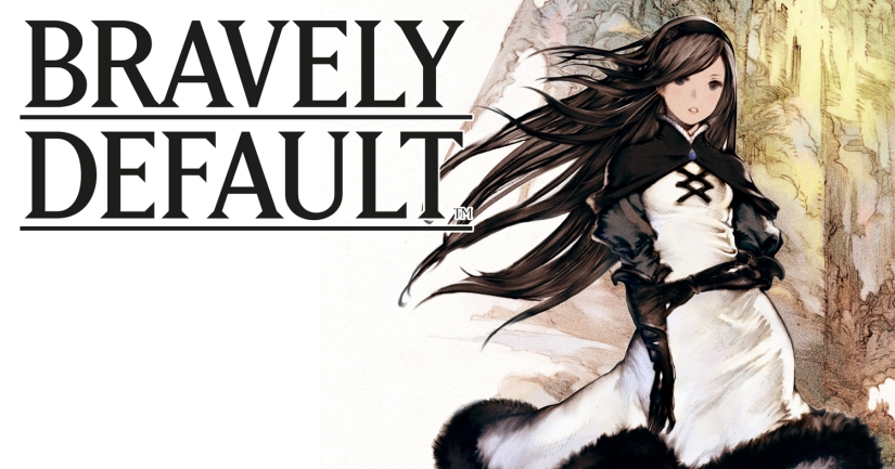 Bravely Default Demo In Japan Updated, Up To Chapter Four Available From July 28