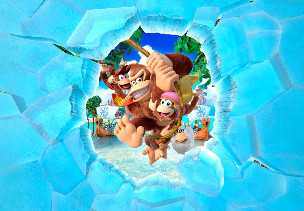 donkey_kong_country_tropical_freeze_ice_smash