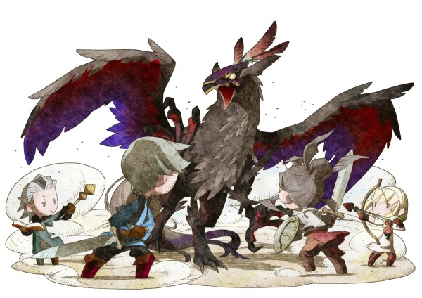 final_fantasy_the_4_heroes_of_light