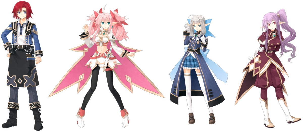 XSEED Interested In Forbidden Magna, Will Be Keeping An Eye On FurtherDevelopments