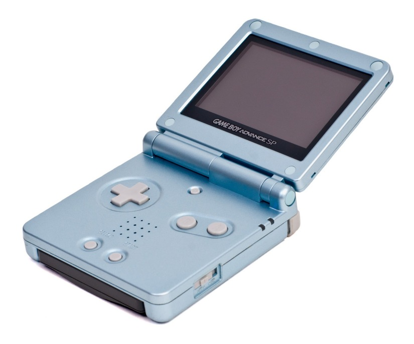 Satoru Iwata Wanted Game Boy Advance SP To Feature Sleep Mode