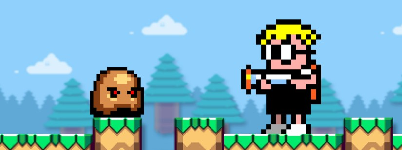 Mutant Mudds Deluxe Sold More On Wii U Than Steam & Vita, PS3 Combined