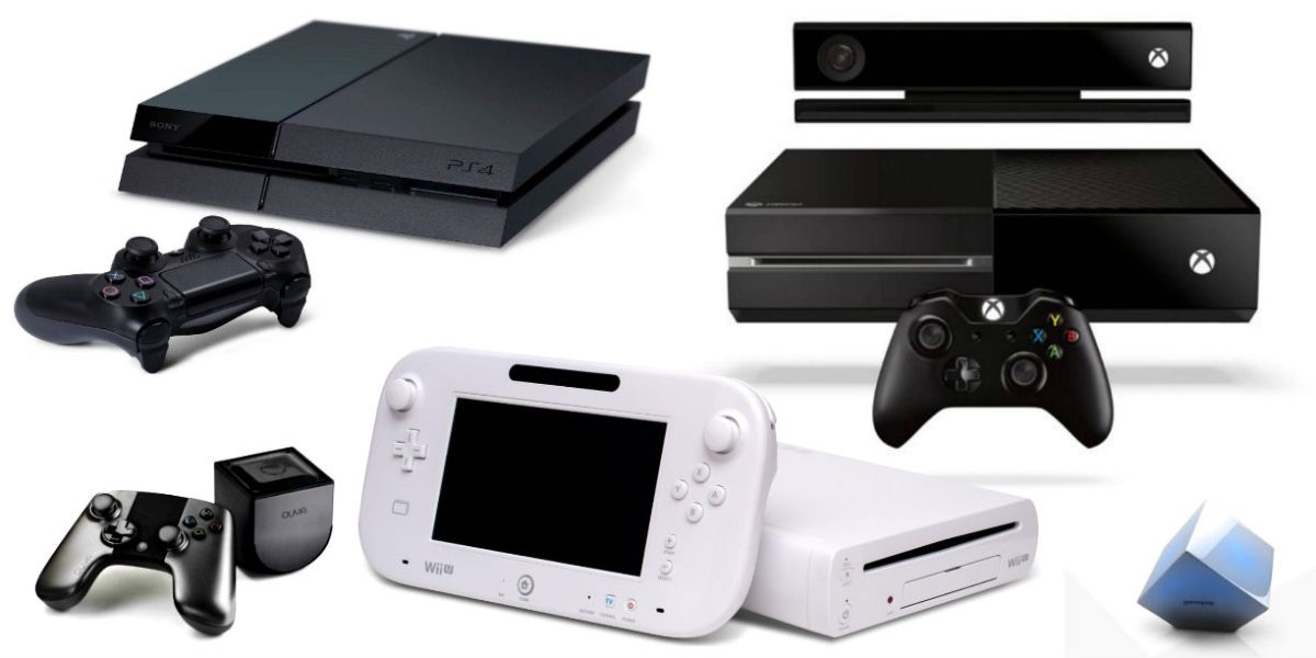 IDC Believes Wii U Will Get $50 Price Cut Later This Year, But Won't Make Dent OnCompetition