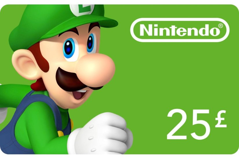 Nintendo eShop Cards Are Now 15% Off At Best Buy