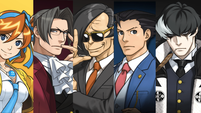 Phoenix Wright: Dual Destinies Is On Sale On Nintendo 3DS eShop For $14.99