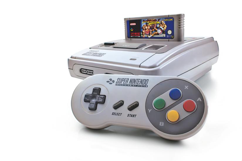 Special Super NES Emulator SE On Ebay For$9,500