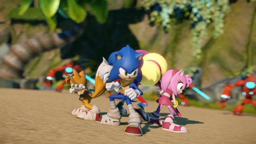 Sonic Boom Wii U Producer Defends The Game