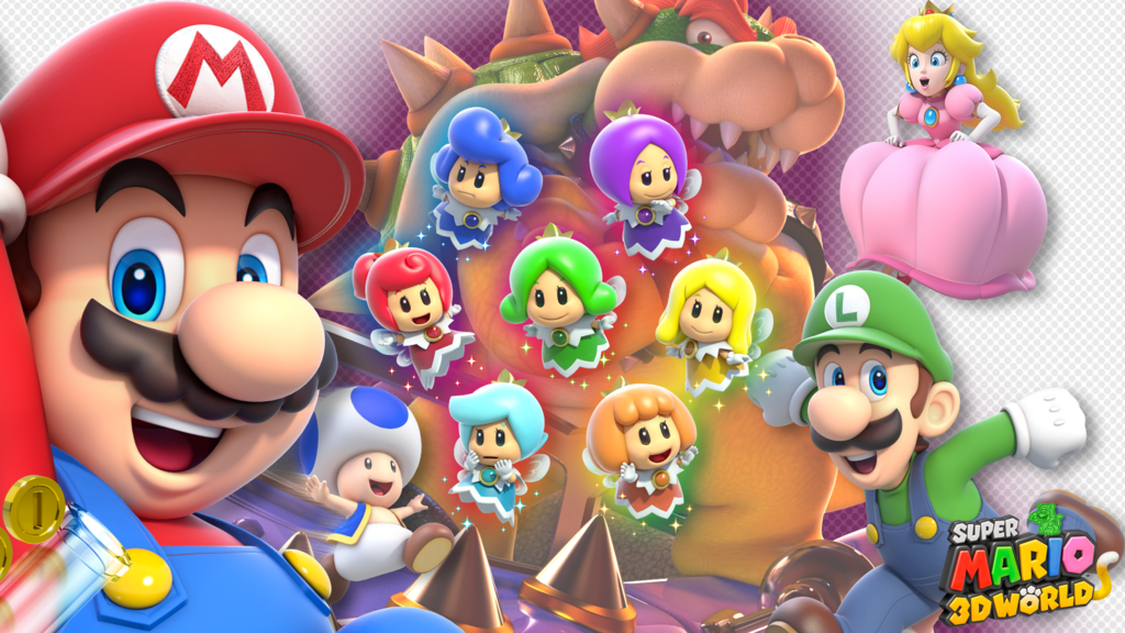Super Mario 3D World Director Explains How He Was Inspired By Miyamoto's Teaching
