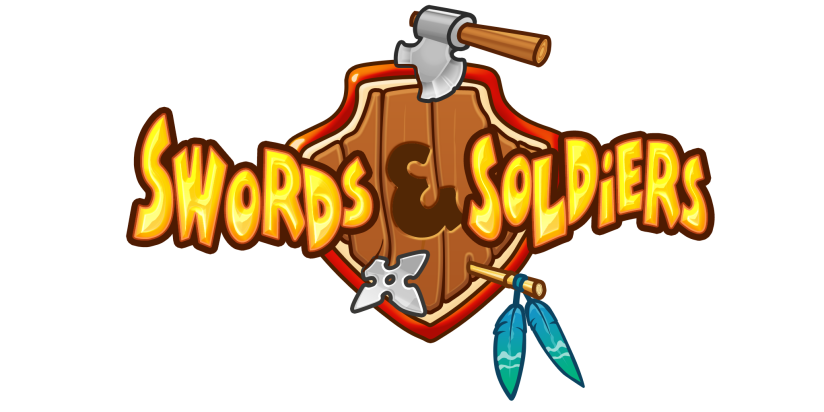 Two Tribes Confirms Swords & Soldiers HD For Wii U eShop InApril/May