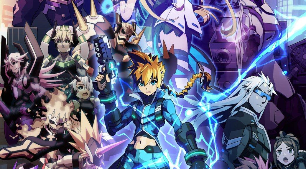 Fully Loaded Tournament 3: (R)Evolution [Inscripciones abiertas] Azure_striker_gunvolt
