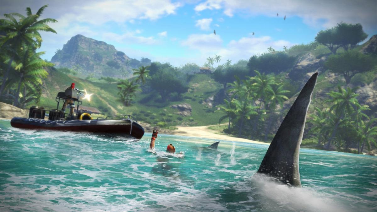 Ubisoft Toronto Has Five Unannounced Games InDevelopment
