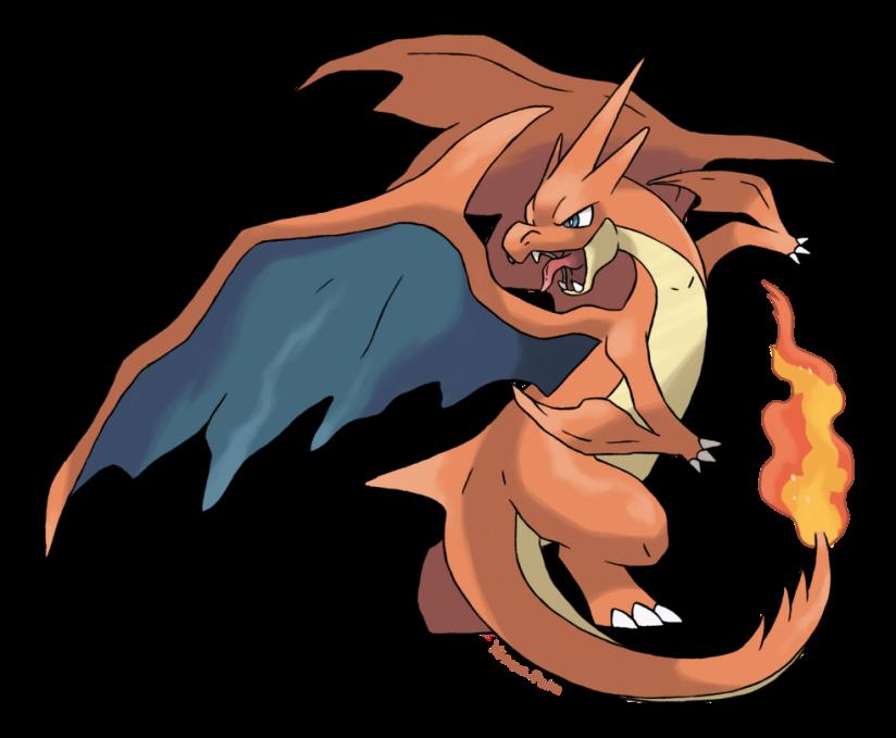 Mega Charizard Joins Pokemon TCG XY-Flashfire, Expansion Launching May7