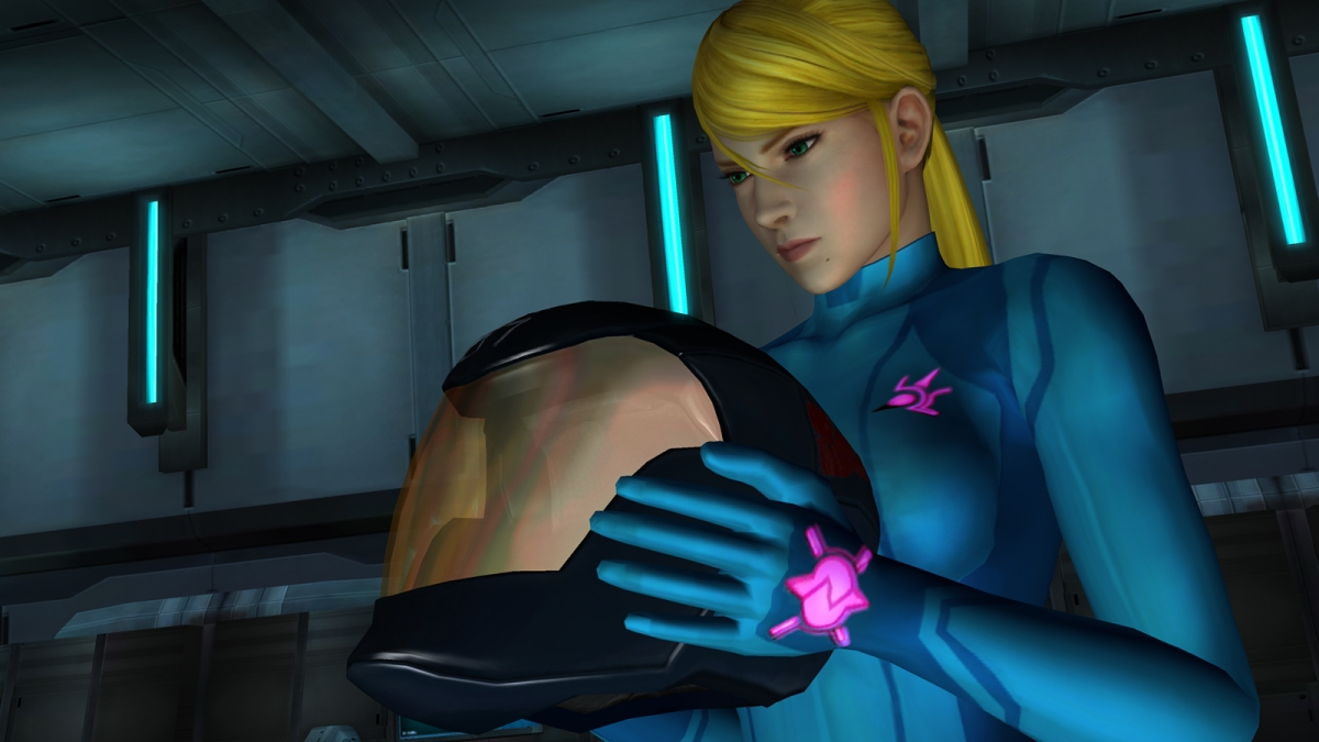 Metroid: Other M Studio's Parent Company Wants To Work OnMario