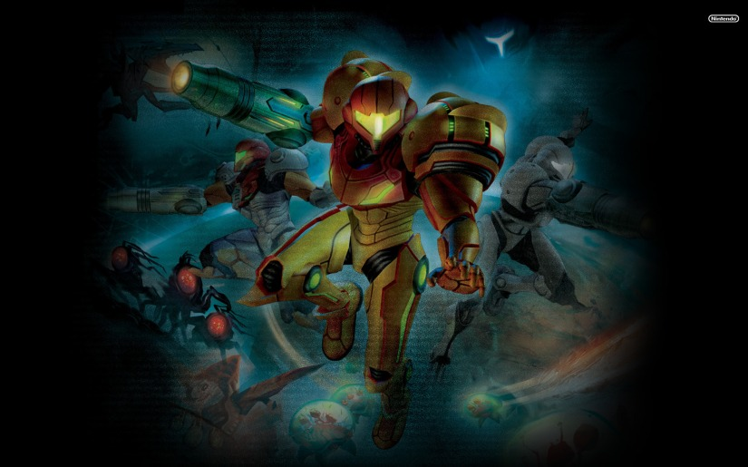 "Retro Studios Says ""We'll Be Lucky"" To Someday Return To Metroid"