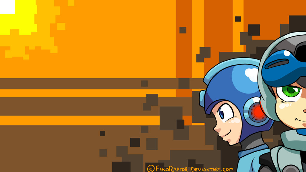 Mighty No.9 Is Officially Delayed Until Q12016