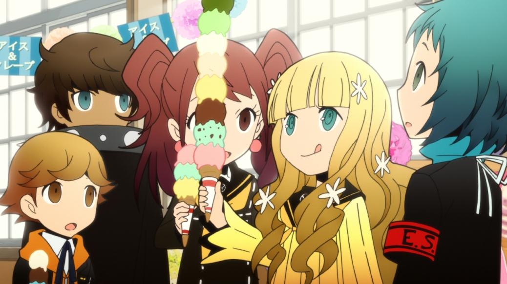 persona_q_ice_cream