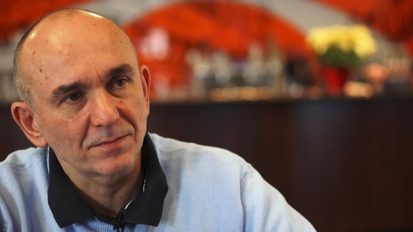 "EA May Be Nominated ""Worst Company in America"" But Molyneux Says ""EA Is Not An Evil Empire"""