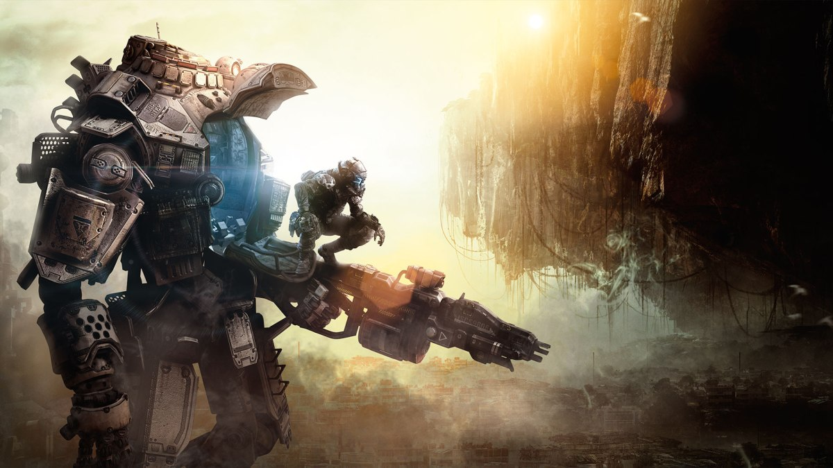 Crazy Rumour Claims TitanFall Is Coming To Wii U (Most Likely 100%Fake)