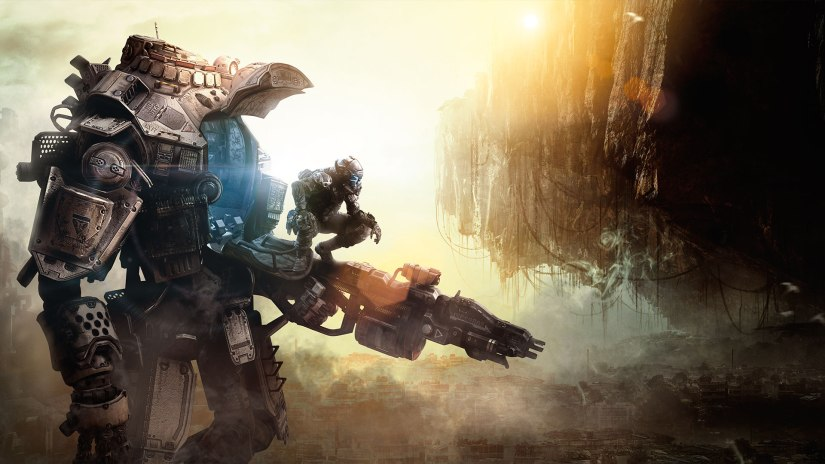 Crazy Rumour Claims TitanFall Is Coming To Wii U (Most Likely 100% Fake)
