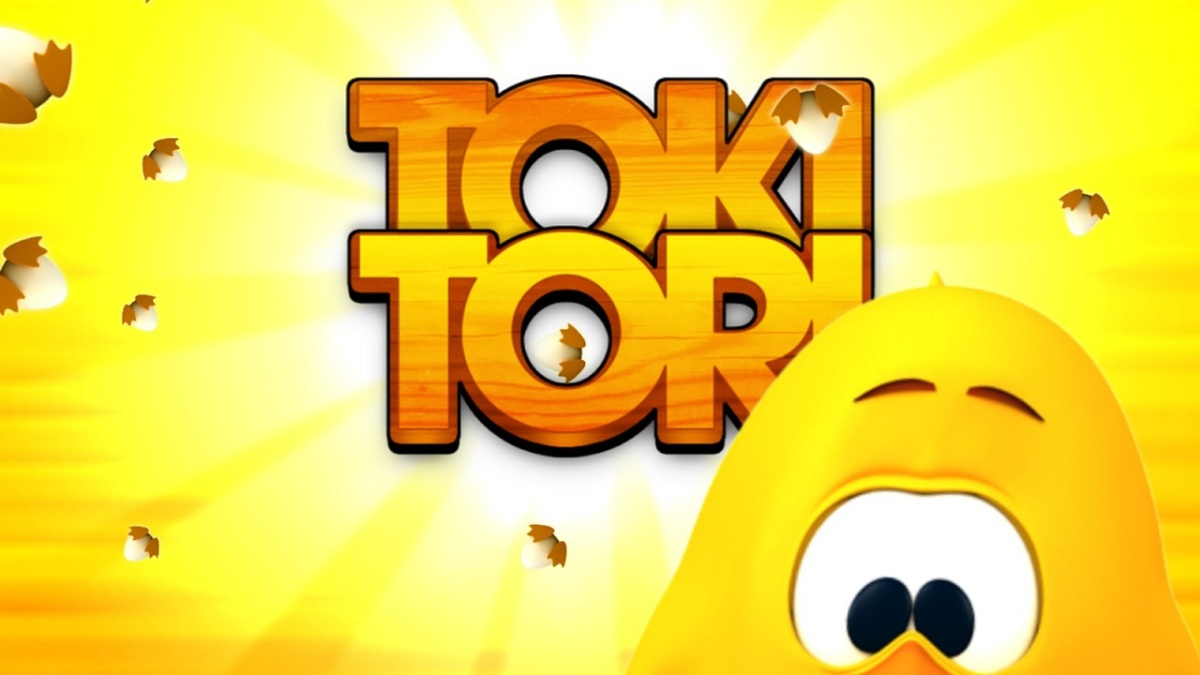 """Two Tribes Says """"We Are Not Going To Be Making A New Toki Tori Game,Ever"""""""