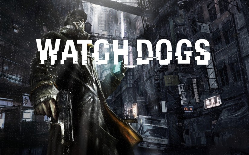 Here's 9 Minutes Of Watch Dogs MultiplayerGameplay