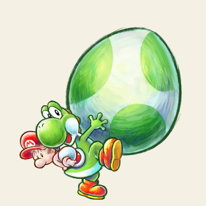 Nintendo America Reconfirms Yoshi Edition Nintendo 3DS XL System Launches On March14