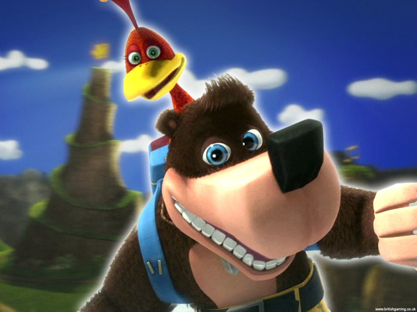 The Banjo Kazooie Spiritual Successor Project Is No Longer Happening