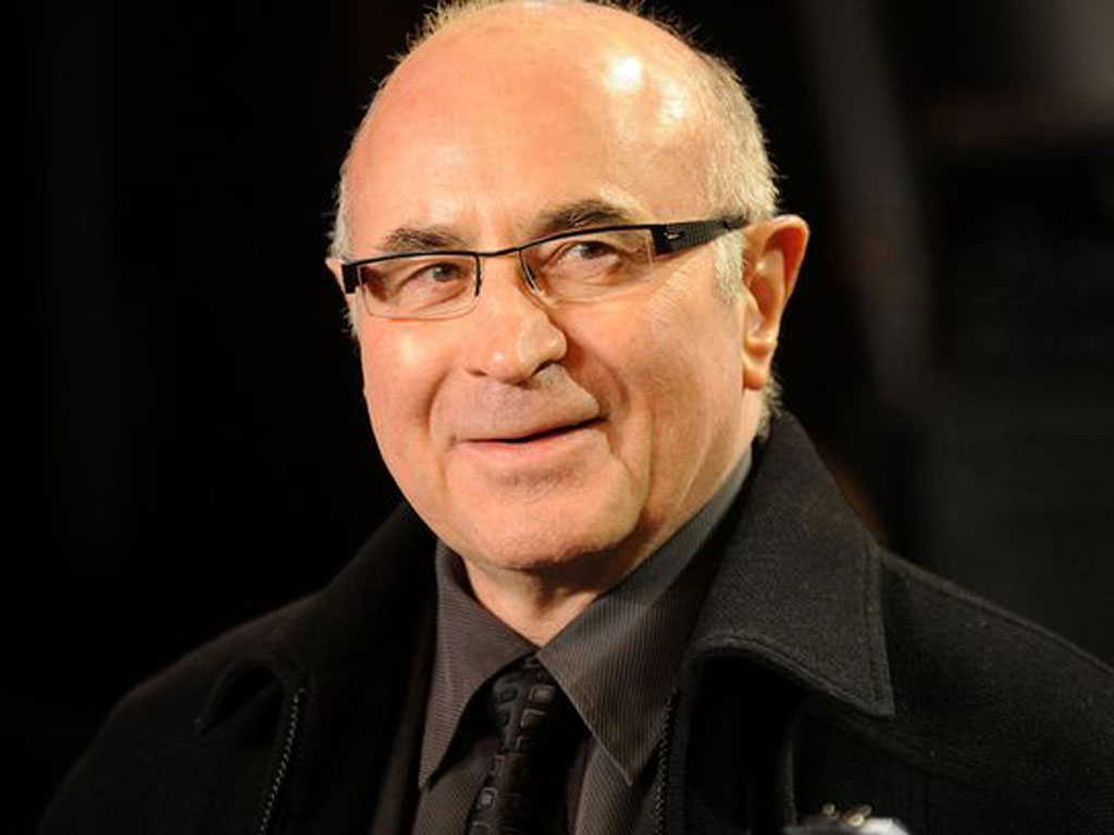 Bob Hoskins Net Worth