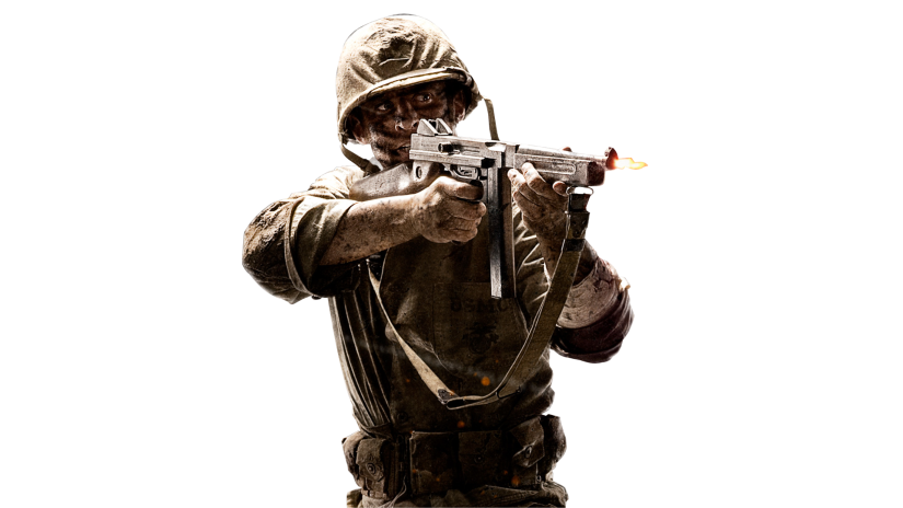New Rumours Emerge For Next Call Of Duty Codenamed Blacksmith, No Wii U?