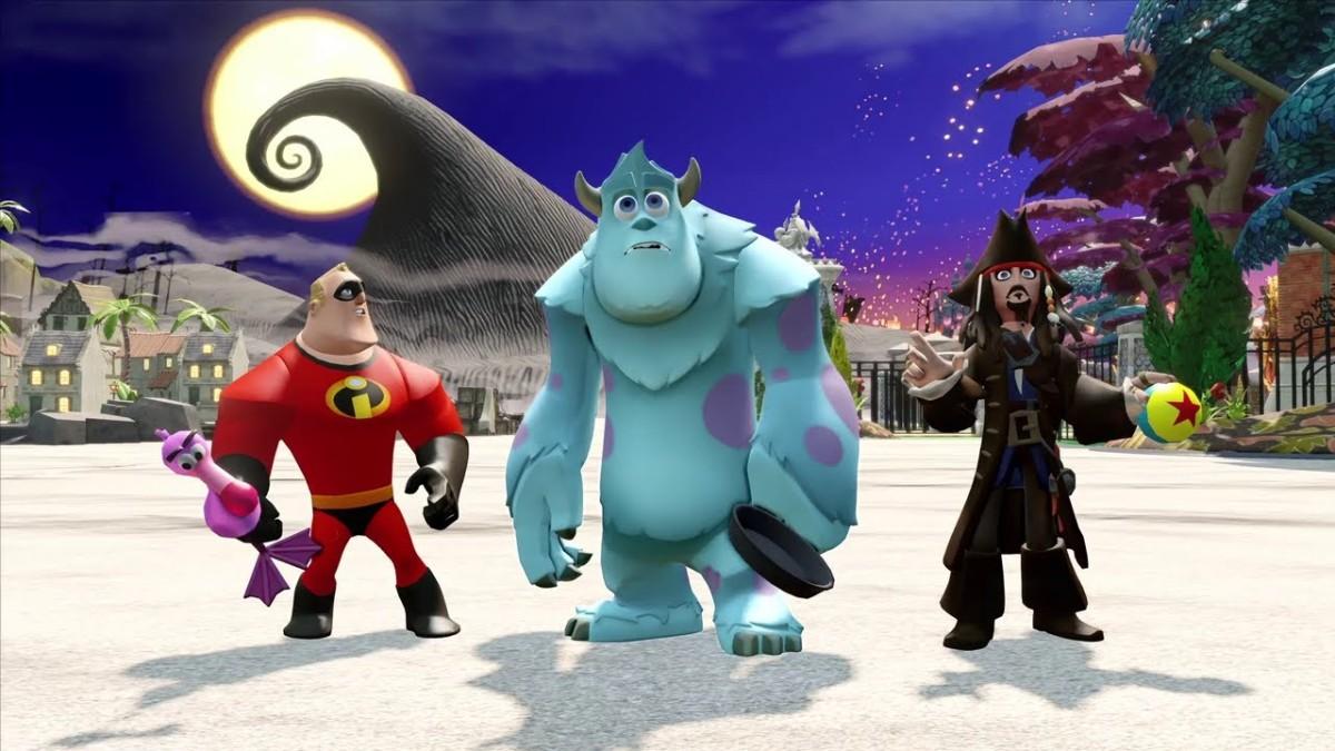 Marvel Superheroes Confirmed For Disney Infinity2.0