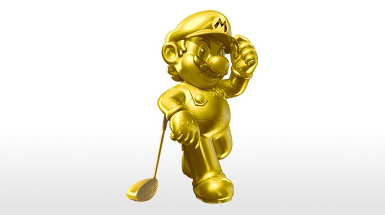 Nintendo Details Mario Golf: World Tour DLC With 108 New ...