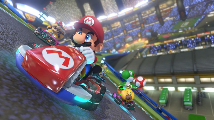 Buy One, Get One 40% Off All Nintendo 3DS And Wii U Games At BestBuy