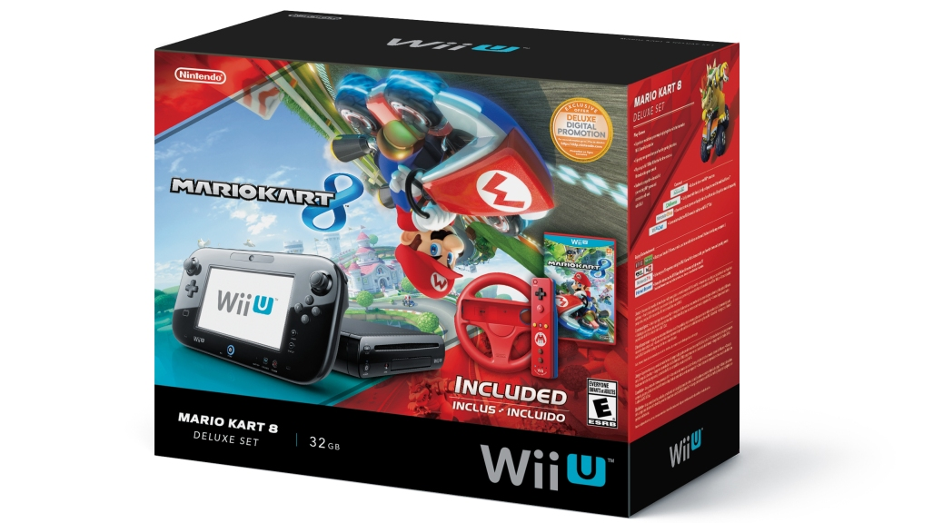 Here s a complete look at the 32 courses in mario kart 8 - Wii console mario kart bundle ...