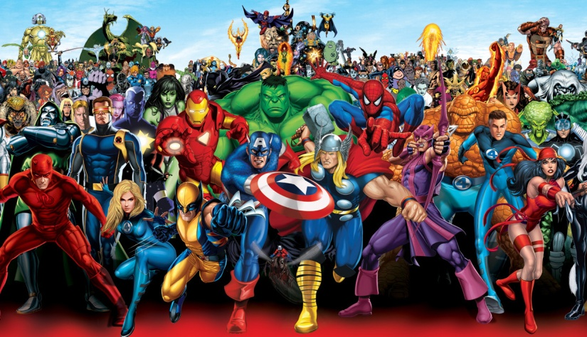 Disney Infinity: Marvel Super Heroes Coming To Wii U This Fall (Video)