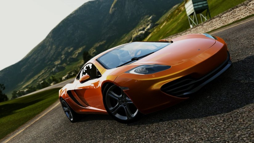 Eurogamer Says Project Cars Is Already A Better Racing Game Than Forza Or GranTurismo